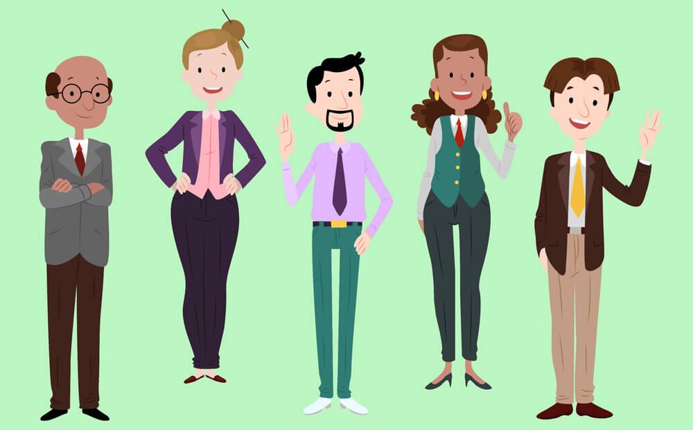 قدم دوم بازاریابی آژانس مسافرتی : رنج جنسیتی مشتریان شما