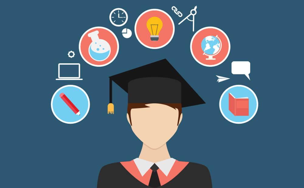 قدم سوم بازاریابی آژانس مسافرتی : سنجش میزان تحصیلات